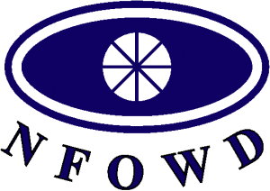 logo of nfowd